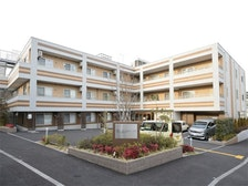 プレザングラン台東谷中(介護付き有料老人ホーム)の写真