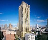 サンシティ銀座EAST(介護付き有料老人ホーム)の写真