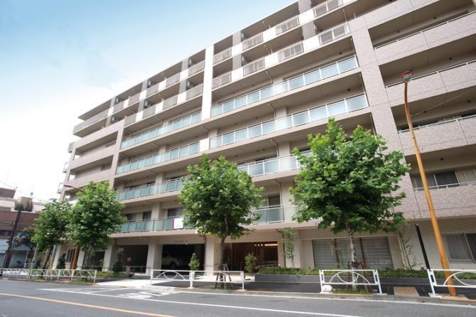 SOMPOケア ラヴィーレ錦糸町(有料老人ホーム[特定施設])の画像