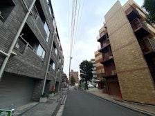 グッドタイムホーム・不動前(介護付き有料老人ホーム)の写真