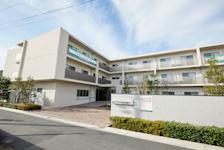 グランフォレスト鷺宮(介護付き有料老人ホーム)の写真