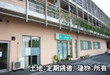 ライフ&シニアハウス井草(介護付き有料老人ホーム)の写真