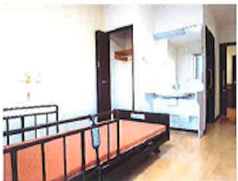 プラチナ・シニアホーム板橋徳丸弐番館(介護付き有料老人ホーム)の写真