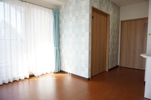 ニューソフィア竹ノ塚(住宅型有料老人ホーム)の写真