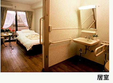シルバービレッジ八王子西(介護付き有料老人ホーム)の写真