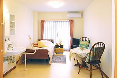 カーロガーデン八王子(介護付き有料老人ホーム)の写真