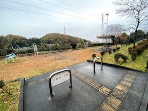 小野路堂谷公園