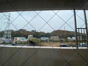 SOMPOケアラヴィーレ町田小野路の居室景観