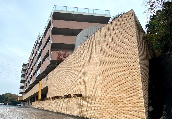 外観 SOMPOケア ラヴィーレ町田小野路(有料老人ホーム[特定施設])の画像