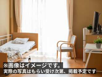 居室イメージ SOMPOケア ラヴィーレ羽村(有料老人ホーム[特定施設])の画像