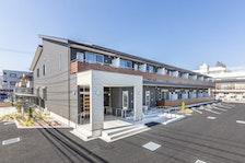 エルダーガーデン大和(サービス付き高齢者向け住宅(サ高住))の写真