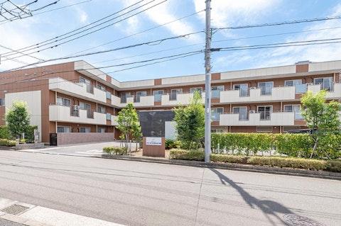 イリーゼ多摩はるひ野(住宅型有料老人ホーム)の写真