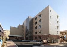 リリィパワーズレジデンス高田西(サービス付き高齢者向け住宅)の写真