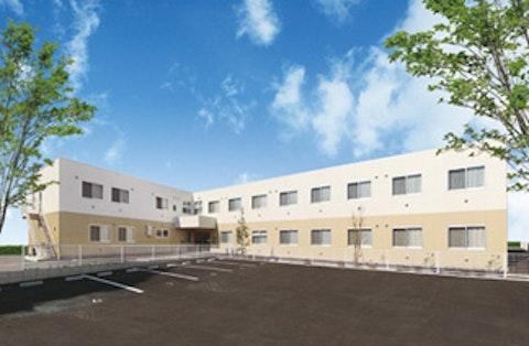 福寿ひらつか田村(住宅型有料老人ホーム)の写真