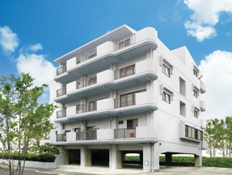 福寿よこはま都筑(住宅型有料老人ホーム)の写真