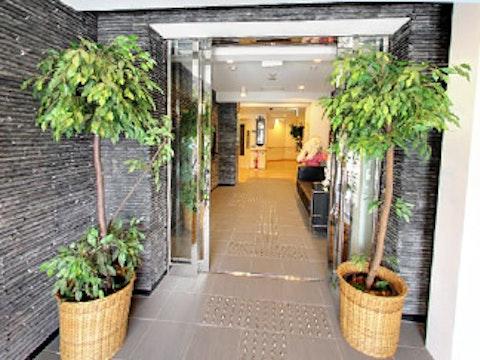 ゆりがおか療養センター(サービス付き高齢者向け住宅)の写真