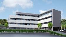 そんぽの家S 西寺尾(サービス付き高齢者向け住宅)の写真