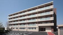 そんぽの家S 川崎小倉(サービス付き高齢者向け住宅)の写真