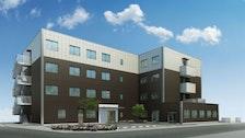 ココファン横浜川和(サービス付き高齢者向け住宅)の写真