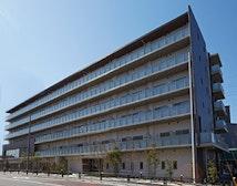グレイプス川崎新町(サービス付き高齢者向け住宅)の写真