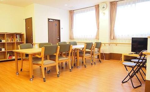 ヒューマンライフケア菅仙谷グループホーム(グループホーム)の写真