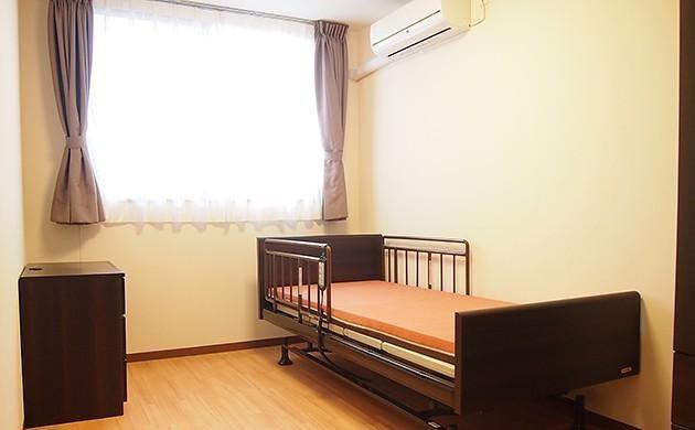 居室 ヒューマンライフケア菅仙谷グループホーム(グループホーム)の画像