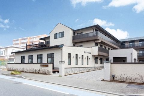 アズハイム横浜いずみ中央(介護付き有料老人ホーム)の写真
