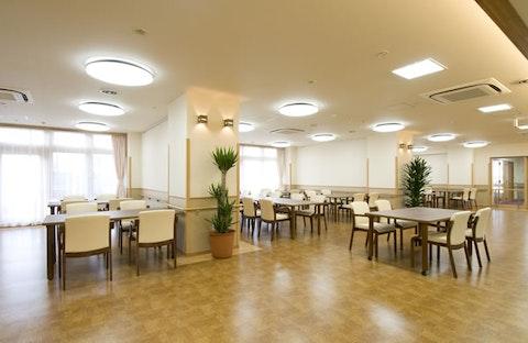 グッドタイムナーシングホーム・保土ヶ谷(介護付き有料老人ホーム)の写真