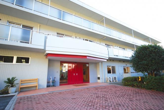 SOMPOケア ラヴィーレ緑園都市(有料老人ホーム[特定施設])の画像