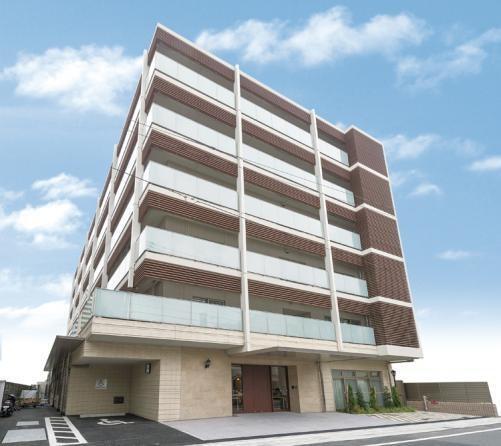 SOMPOケア ラヴィーレ横須賀(有料老人ホーム[特定施設])の画像