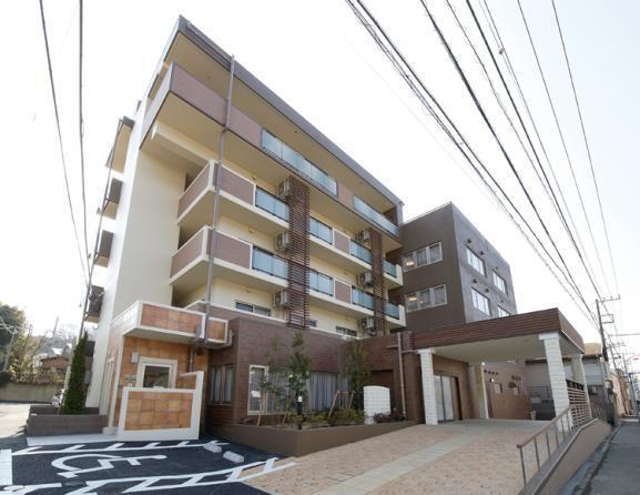SOMPOケア ラヴィーレ東逗子(有料老人ホーム[特定施設])の画像