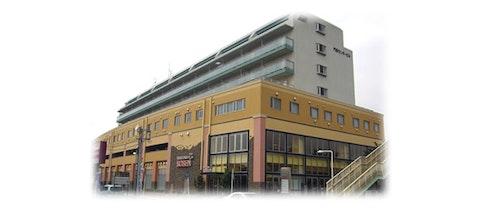 ホッとライブ 横山台(サービス付き高齢者向け住宅)の写真