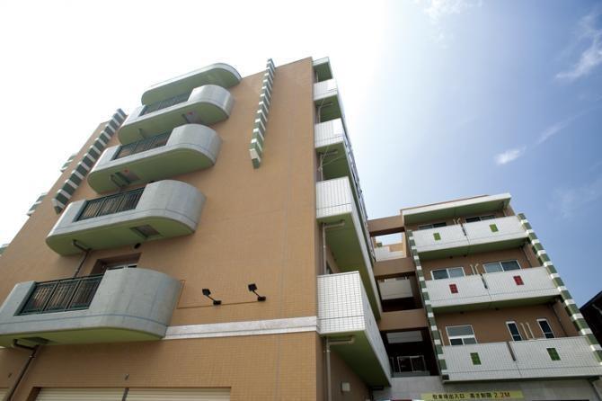 SOMPOケア ラヴィーレ相模原中央(有料老人ホーム[特定施設])の画像