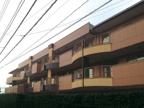 SOMPOケア ラヴィーレ大和(有料老人ホーム[特定施設])の画像