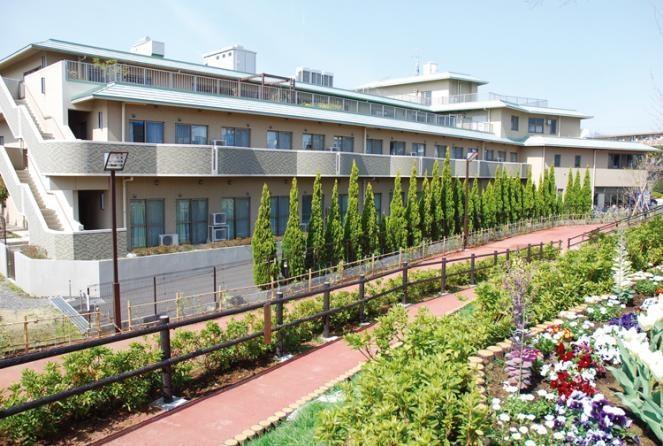 SOMPOケア ラヴィーレ高座渋谷(有料老人ホーム[特定施設])の画像