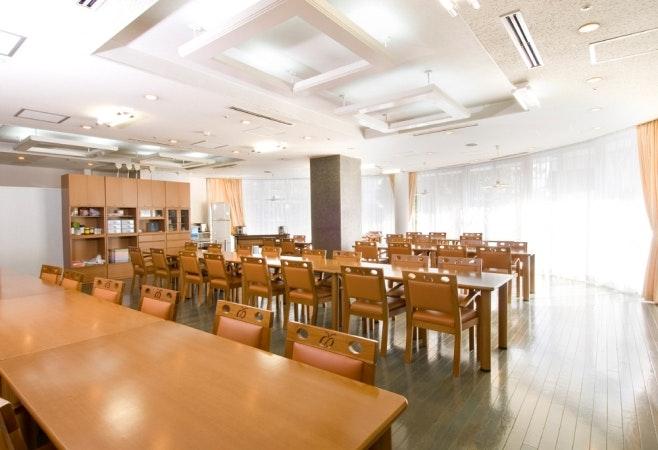 ライフコミューン上大岡(有料老人ホーム[特定施設])の画像