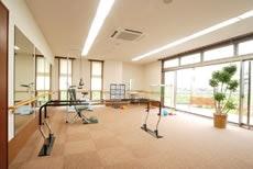 機能訓練室 ネクサスコート多摩川桜並木(有料老人ホーム[特定施設])の画像
