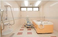 機会浴室 ネクサスコート多摩川桜並木(有料老人ホーム[特定施設])の画像
