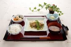 お食事 ネクサスコート多摩川桜並木(有料老人ホーム[特定施設])の画像