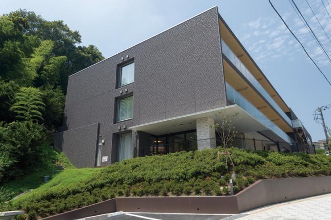 SOMPOケア ラヴィーレ王禅寺(有料老人ホーム[特定施設])の画像