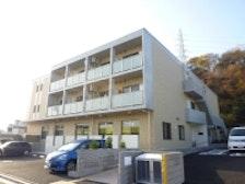 ミモザ白寿庵大倉山(サービス付き高齢者向け住宅)の写真