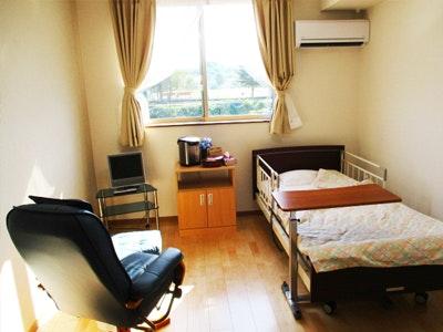 居室 さわやかリバーサイド長岡(有料老人ホーム[特定施設])の画像