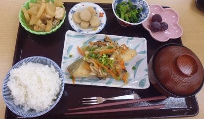 お食事 さわやかリバーサイド長岡(有料老人ホーム[特定施設])の画像