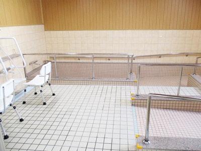 浴室 さわやかリバーサイド長岡(有料老人ホーム[特定施設])の画像