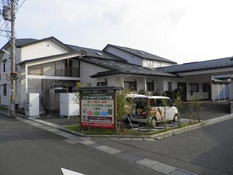 ワールドステイ竹尾(住宅型有料老人ホーム)の写真