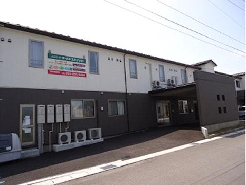 ワールドステイ小針I・II(サービス付き高齢者向け住宅)の写真