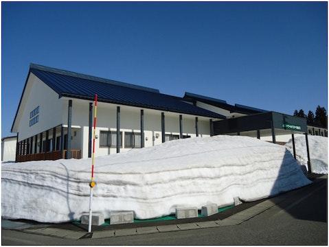 ワールドステイ越後川口(サービス付き高齢者向け住宅)の写真