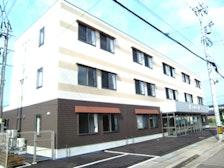 ワールドステイ神宮寺(サービス付き高齢者向け住宅)の写真