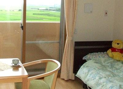 居室 リーシェ亀田中島(サービス付き高齢者向け住宅(サ高住))の画像
