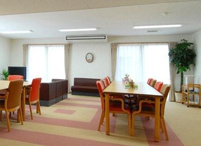 ダイニング リーシェ亀田中島(サービス付き高齢者向け住宅(サ高住))の画像